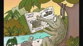 """Elton John- """"Crocodile Rock"""""""