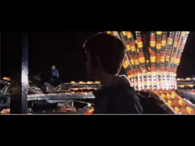 Wonderland Michael Nyman (audio only OST)