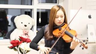 [suzuki violin book.2]보케리니미뉴에트(Minuet from Bocceherini)