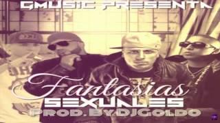 Eloy,Nicky Jam,Franco El Gorila ft Ñengo Flow-Fantasias sexuales