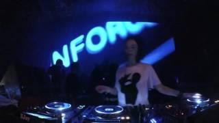 Nina Kraviz - Live @ Time Warp Mannheim 2016, Maimarkthalle [02.04.2016]