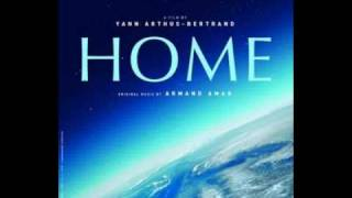 Armand Amar - Home OST - 13 Whales