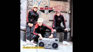Beastie Boys --- Brass Monkey