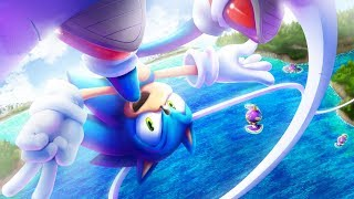 Happy Sonic Music Compilation width=