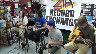 Anarbor - Carefree Highway (Acoustic) HD