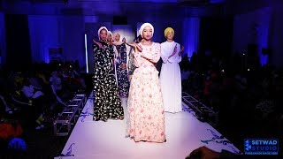 Somali International Fashion Show | Full Video Part 2