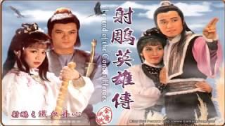 古筝演奏  GUZHENG :  《射雕英雄传之铁血丹心》   蔡淑萍 Michelle Chua - 名师筝院 (新加坡)