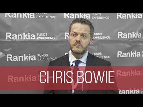 Entrevista com Chris Bowie, Portfolio Manager at Vontobel Fund- Absolute Return Credit Fund