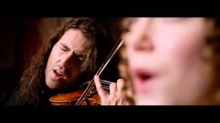 Il violinista del diavolo - Trailer italiano ufficiale - Al cinema dal 27/02