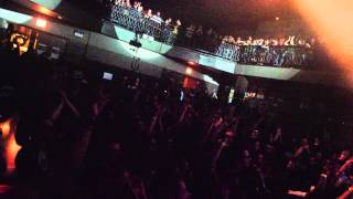 """I Fight Dragons Live @ Lincoln Hall - """"The Near Future"""" Release Show 12-19-14"""