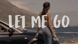 No Method - Let Me Go (Official Lyric Video)