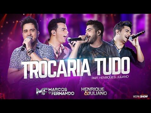 To Bem Que Nada Part Ze Neto Amp Cristiano de Marcos Amp Bueno Letra y Video
