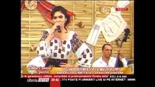 Alina Bascoveanu - Lume draga, lume buna LIVE 2014