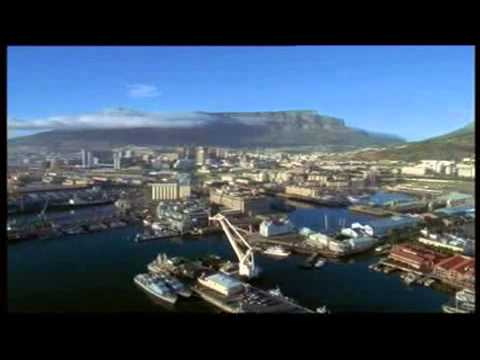 Nations Cup 2013 South Africa. See what South Africa looks like