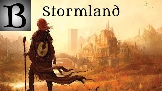 Stormland - by NB