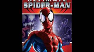 Venom Fight 1-Ultimate Spiderman