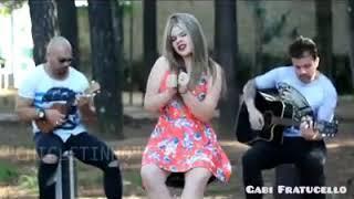 Gabi Frantucello - chicletinho