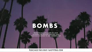 """Bombs"" 2 Chainz x Rich The Kid Type Beat 2018 - Prod. By Kato On The Track & Bho Mc Loud"