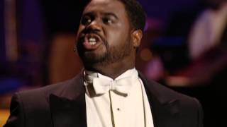 Three Mo' Tenors - Make Them Hear You - 7/17/2001 - unknown (Official)