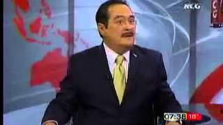 Marcos Martinez Soriano se burla de Carlos Loret