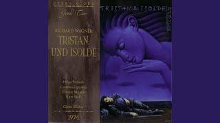 Tristan Und Isolde: Act III: O diese Sonne!