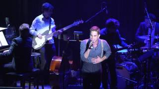 "Ben Platt Sings ""Waving Through a Window"" at 2016 Obie Awards 
