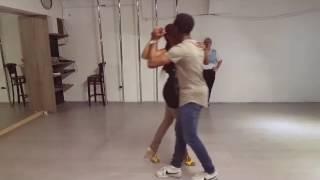 Démo de SEMBA Laury e Mário Jordão musica coladeira Dança ma mi criola