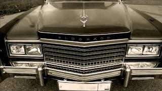 Otis Taylor  Three Stripes On A Cadillac