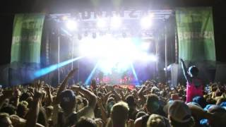 Odesza Live at Bonanza