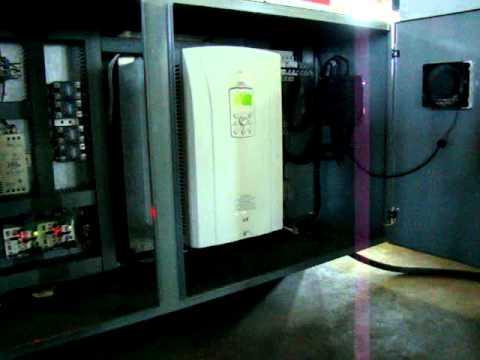 Hürmak Plastik Enjeksiyon Makinesi / HURMAK Injection Molding Machine