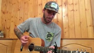 Cody Jinks - Hippies and Cowboys (Garrett Hires Cover)