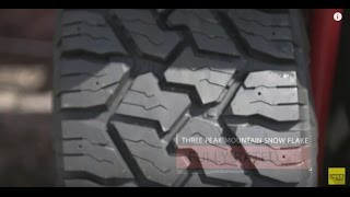 Nitto Exo Grappler All Weather Traction Light Truck Radial Tires