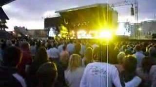 Billy Joel - We Didn't Start the Fire - Live Dublin