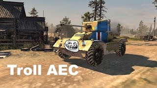 CoH2 - AEC Troll