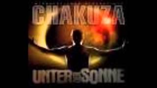Chakuza - Krieg im Kopf