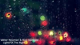 Viktor Newman & Rico Demassi - Lights Of The Night