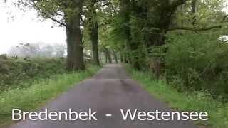 Rendsburg - Westensee - Rendsburg RegionalRadGeber Schleswig-Holstein