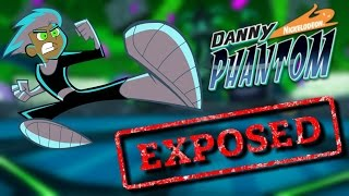 DANNY PHANTOM!!! | EXPOSED