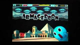 UFO Holic Play Movie(Stage 1-9)