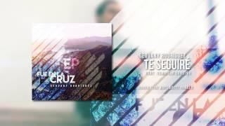 "Geovany Rodríguez - Te seguiré (Cover ""The Way"" Brett Yonker)"