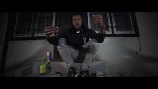 King Brainz -  Blue Notes (Remix) | Shot By : @VOICE2HARD