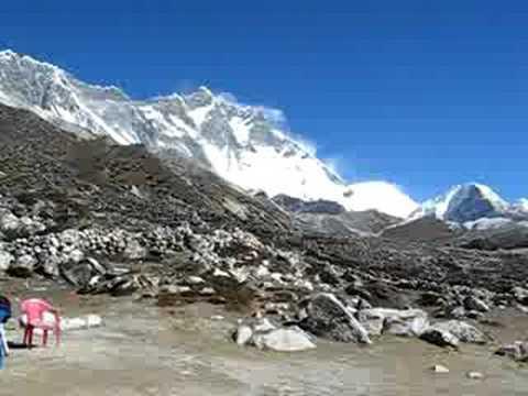 trekking in Nepal (Everest Base Camp)2008