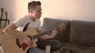 Quiero Que Vuelvas - (Cover) Jonatan Sanchez