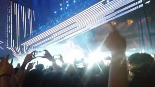 Lento/Veloce- Tiziano Ferro Stadio Olimpico Live