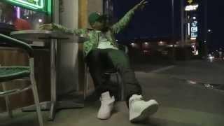 Azizi Gibson - Gold on Black (Music Video)