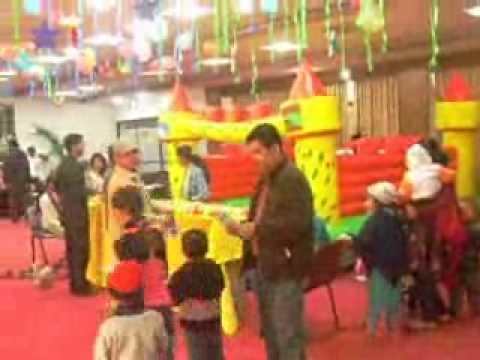 Nepal Childrens Expo.wmv