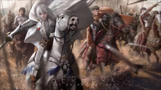 Berserk 2016 Soundtrack - Isidro Rocks (like-a-bat-out-of-hell mix) [Alternate Takes]