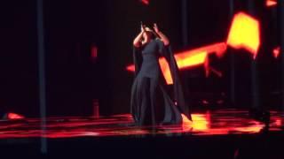 Jamala - 1944 (Ukraine) Eurovision 2016 2nd Rehearsal