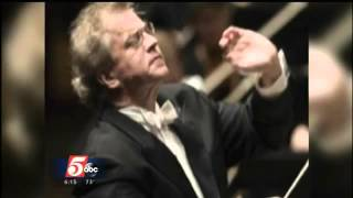 Famed Conductor Resigns From MN Orchestra