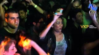 Bara Bara Bere Bere ~ Bangalore's Nightlife With Viren Khanna